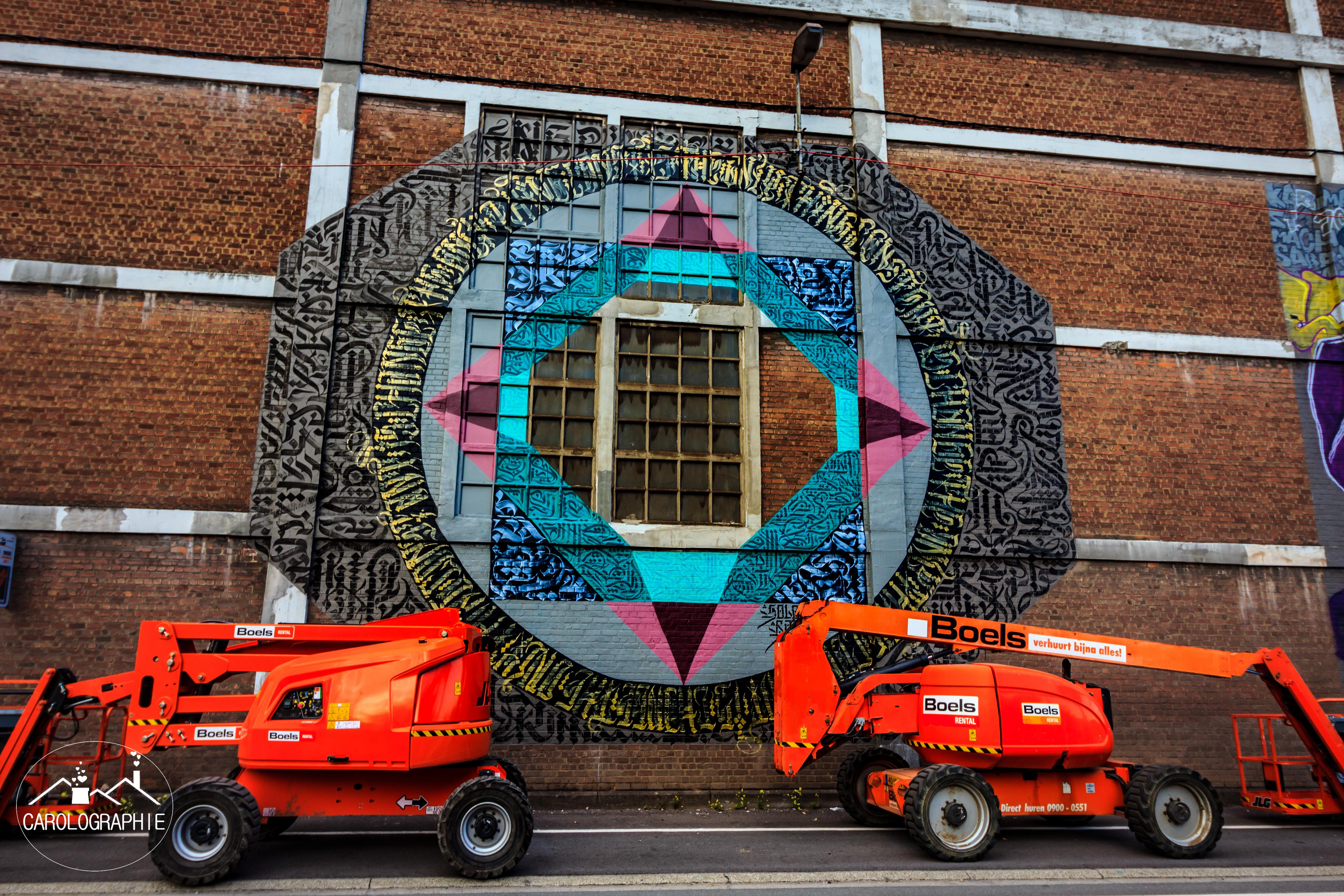 Street Art Side