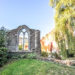 L'Ancienne Abbaye de Soleilmont à Gilly